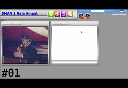 tampilan_broadcast_audio_video_ke_client_software_laboratorium_bahasa_linux_dan_windows_multi_os